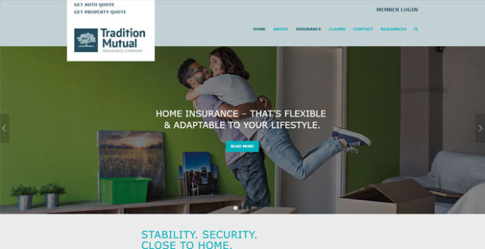 TraditionMutualInsuranceCompany