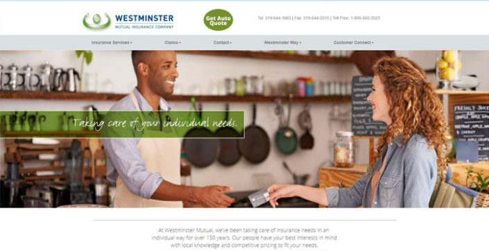 Westminster Mutual Insurance